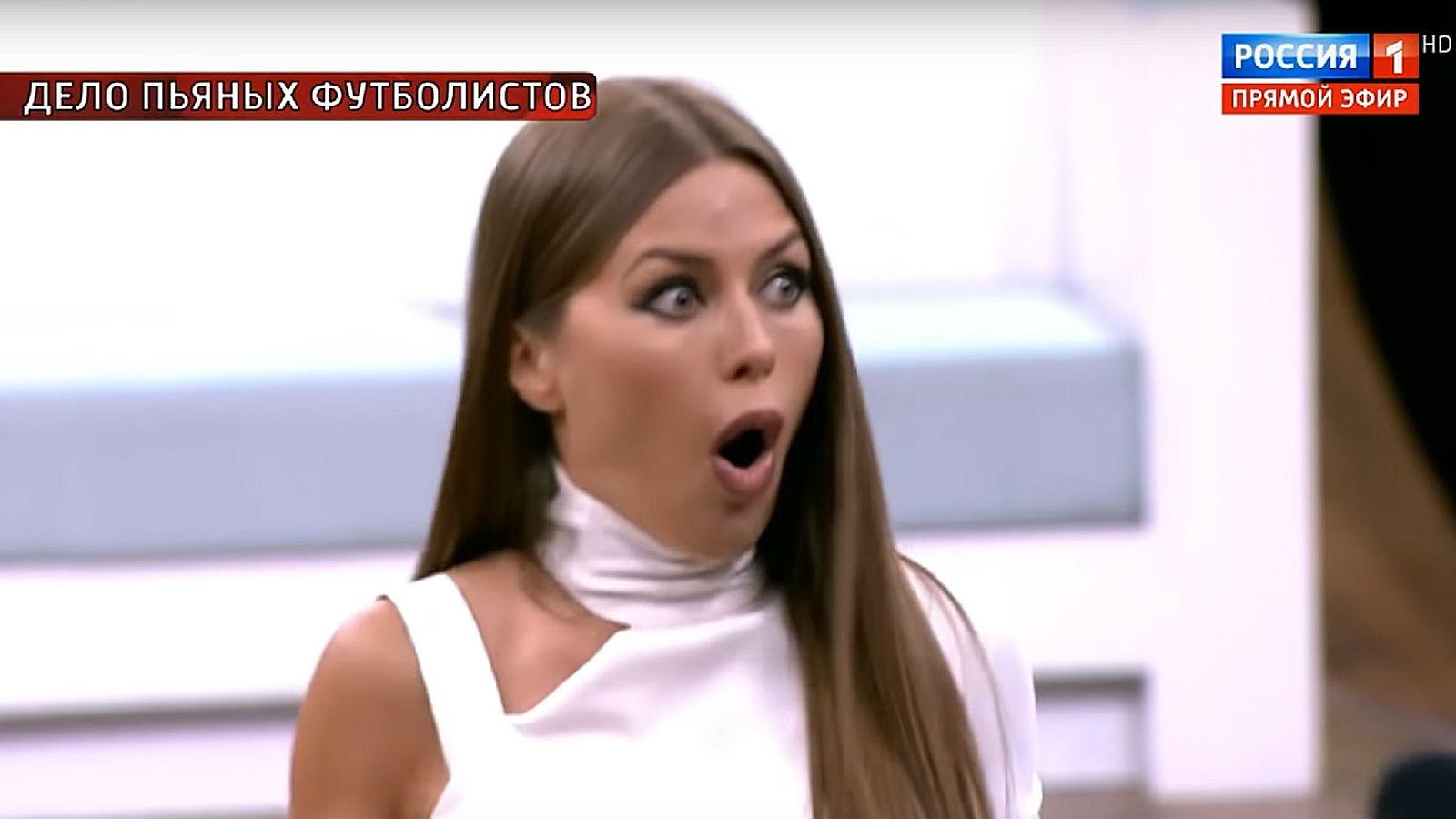 Скандал с Боней в ток-шоу про Кокорина и Мамаева заставил ...