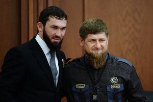 Даудов: «Кадыров здоров. Повода для беспокойства нет»