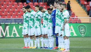 Талалаев: «Мы все знаем, что для Чечни значит матч со «Спартаком». Это очень сильный раздражитель»