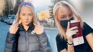Россия потеряла очередную биатлонистку. 22-летняя красотка решила выступать за Украину