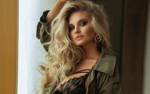 Ксения Песьякова: «За питанием не слежу от слова совсем. Категорически»