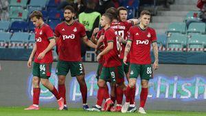 «Локомотив» набрал идеальную форму после зимней паузы. У команды Николича 7 побед в 7 матчах