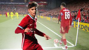 Легендарный гол «Ливерпуля» в ворота «Барселоны» с углового: что стало с мальчиком, который тогда помог команде