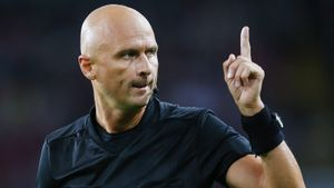 Российский судья Карасев может получить назначение на матч за Суперкубок УЕФА