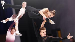 Старт серии Гран-при. Skate America, 1-й день: разборки русских пар, Даниелян против Чена и Уно. Live