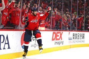 Овечкин разделит с Пастрняком приз лучшему снайперу сезона НХЛ
