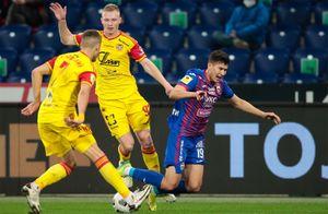 «Нарушения не было, нужно было продолжить игру». Разбор пенальти в пользу ЦСКА в матче с «Арсеналом»