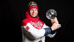 Большунов заберет уКлэбо Кубок мира. Почему Большой хрустальный глобус будет уРоссии спустя 29 лет