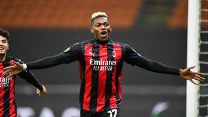 Первого поражения итальянского лидера не случится и в этот раз. Прогноз на «Милан» — «Лацио»