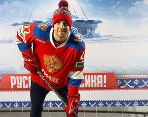 «Красавцы, а! 6:0!» Дзюба эмоционально отреагировал напобеду русских хоккеистов над Канадой наМЧМ