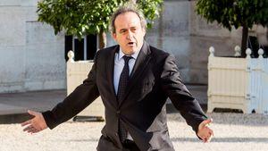Бывший президент УЕФА Платини взят под стражу поделу окоррупции. Все из-за ЧМвКатаре