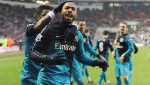 «За какой красотой мы тогда наблюдали!» Аршавин подарил Анри последний гол за «Арсенал»: вышел и сделал игру: видео