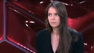 Бывшая жена хоккеиста Зайцева объяснила Малахову компрометирующее видео сголым мужчиной