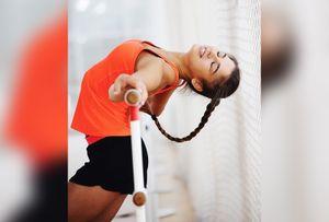Титулованная гимнастка Солдатова призналась, что не взвешивается уже больше года