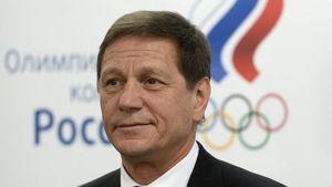Жуков не будет переизбираться на пост президента ОКР и покинет посты в МОК