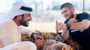 Тактаров: «Думаю, Хабиб вернется. Поймет, как тяжело зарабатывать деньги в реальной жизни»