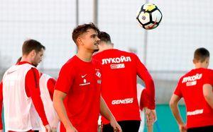 Сергей Еременко сможет играть засборную России. Это важно?