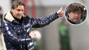 Газизов отреагировал на скандальное заявление Юрана про возраст футболиста «Спартака» Урунова
