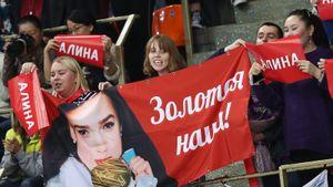 «Сколько стоит ваша премия?» Возмущенные фанаты Загитовой атаковали ISU из-за того, что фигуристка не получит приз