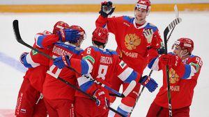 Сборная России снова победила на домашнем турнире — теперь чехов. Но на ЧМ из этой команды поедут единицы