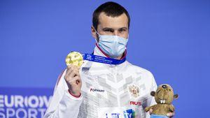 Россиянин Бондарь стал чемпионом Европы в прыжках с 10-метровой вышки
