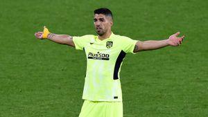 «Атлетико» проиграл «Атлетику». «Барселона» отстает от команды Симеоне на 2 очка при игре в запасе