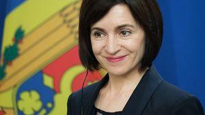 «Отношения России с Молдовой точно не станут хуже». Агент Луческу — о женщине-президенте молдован