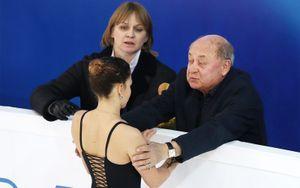 Самодурова: «В прошлом сезоне были мысли все бросить и уйти»