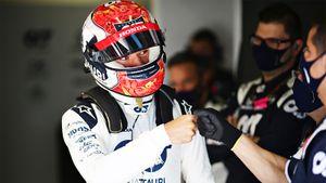 Партнер Квята Гасли сенсационно выиграл гонку Формулы-1 в Монце. Это 2-я в истории победа «АльфаТаури» (Торо Россо)