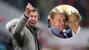 «Голосовали точно олени!» Губерниев возмущен, что журналисты признали Семина тренером года вРоссии