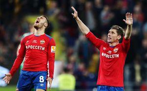 «Кирилл Набабкин — ухажер для твоей мамки». Влашич назвал любимую кричалку фанатов ЦСКА