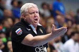 Трефилов: «Это позор страны! Очень обидно, что такое происходит сроссийским спортом»