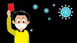 Российские судьи столкнулись сфинансовыми проблемами из-за коронавируса. Некоторые уже занимают деньги