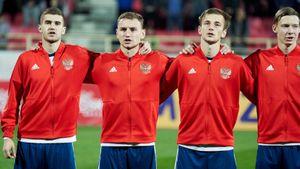 Такой крутой «молодежки» у России не было очень давно. Ее игроки подходят и главной сборной