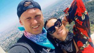 У мужа певицы Седоковой подозрение на коронавирус. Баскетболист Тимма сдал условно-положительный тест на COVID-19