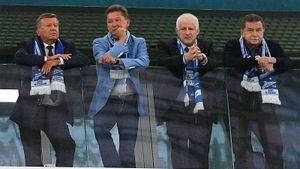 Football Leaks обвинил «Зенит» и«Локо» вфинансовых махинациях. Они хуже «ПСЖ» и«Ман Сити»