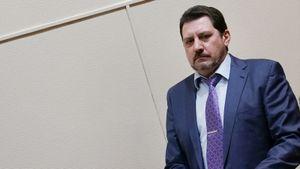 Русскую легкую атлетику уже не спасти. Президент ВФЛА Юрченко подал в отставку спустя 4,5 месяца после прихода