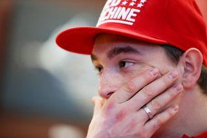 Русский хоккеист Задоров рассказал осамом обидном поражении вжизни