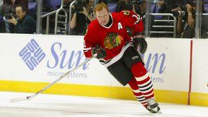 Первый русский капитан НХЛ, забивал больше Овечкина. Карьера Жамнова до назначения главным тренером на Олимпиаде
