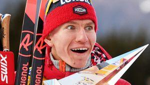 «Любимая». Лучший лыжник мира Большунов выложил фото со своей девушкой