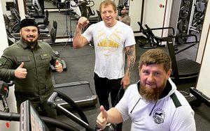 «Кадыров— некакой-то мальчик для битья». А. Емельяненко— про спарринги сглавой Чечни