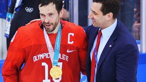 Россия пытается оправдаться за позор на ЧМ, Дацюк никак не решится уйти на пенсию. Итоги хоккейной недели
