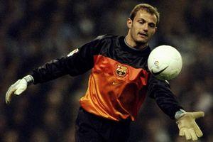 Бывший вратарь «Барселоны» Арнау умер в возрасте 46 лет