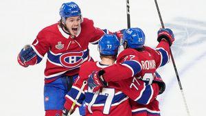 «Монреаль» рано похоронили, их сказка продолжается! Канадцы отбились от звезд «Тампы» и грохнули чемпионов