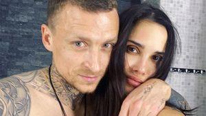 Жена Мамаева рассказала, как футболист изменился в тюрьме