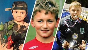 «Самая милая подборка». Как футболисты молодежной сборной России выглядели в детстве: фото
