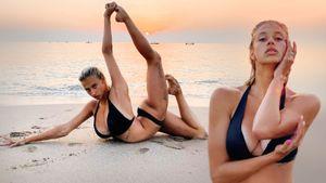 Секс-символ русского спорта синхронистка Субботина стала лучшей в Европе. И сразу же сделала шокирующее признание