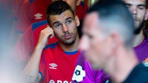 «Мечтаю о«Реале», нравится стиль Рамоса». ВЦСКА— новый хорват