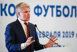 Министр спорта России высказался об идее возвращения в российский футбол системы «весна-осень»