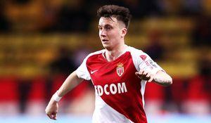 «Монако» сыграл вничью с «Реймсом». Головин отыграл 65 минут